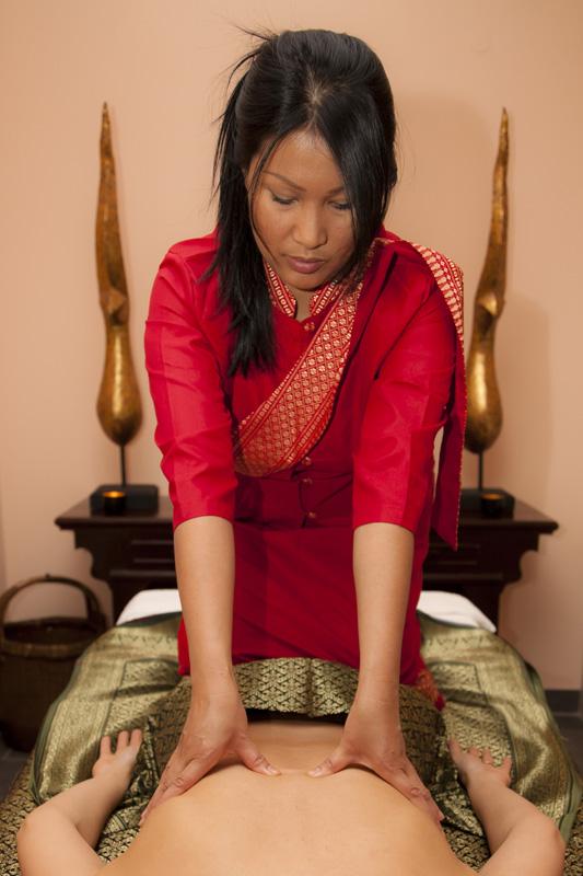 Thai massage landstuhl